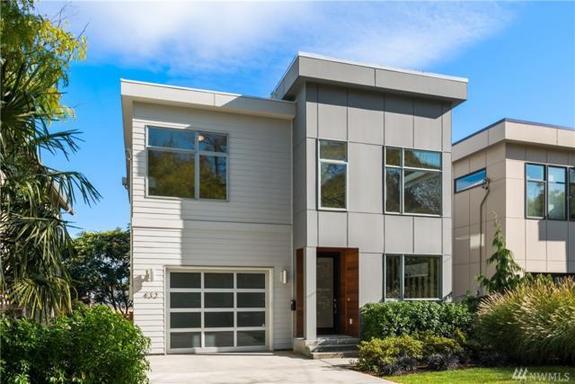 432 27th Ave E, Seattle, WA 98112 (#1208674) :: Ben Kinney Real Estate Team