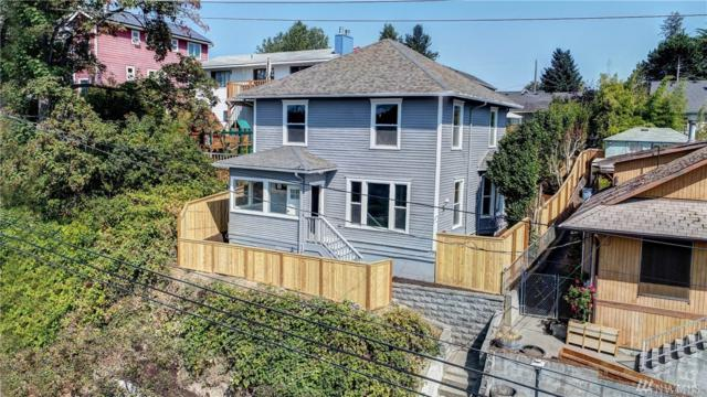 4034 38th Ave S, Seattle, WA 98118 (#1208678) :: Ben Kinney Real Estate Team
