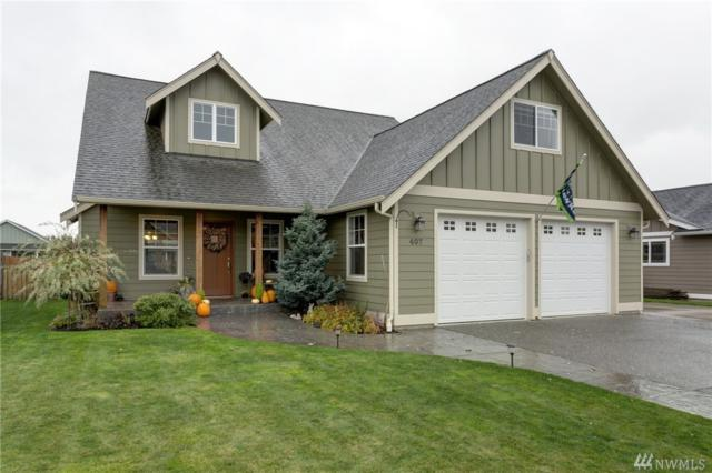 407 Westview Pl, Nooksack, WA 98276 (#1208683) :: Ben Kinney Real Estate Team
