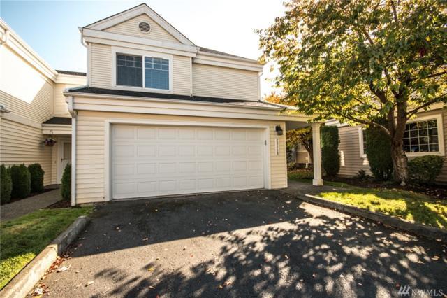 23716 56th Place S 8-4, Kent, WA 98032 (#1208691) :: Ben Kinney Real Estate Team