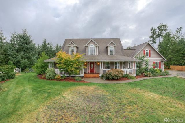 2592 SW Daffodil St, Port Orchard, WA 98367 (#1208722) :: Ben Kinney Real Estate Team