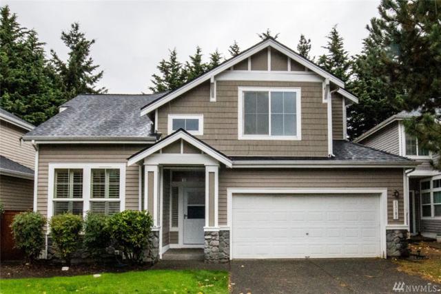 23103 52nd Place S #28, Kent, WA 98032 (#1208740) :: Ben Kinney Real Estate Team