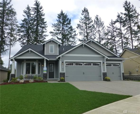 4338 Bogey Dr NE, Lacey, WA 98516 (#1208761) :: Ben Kinney Real Estate Team