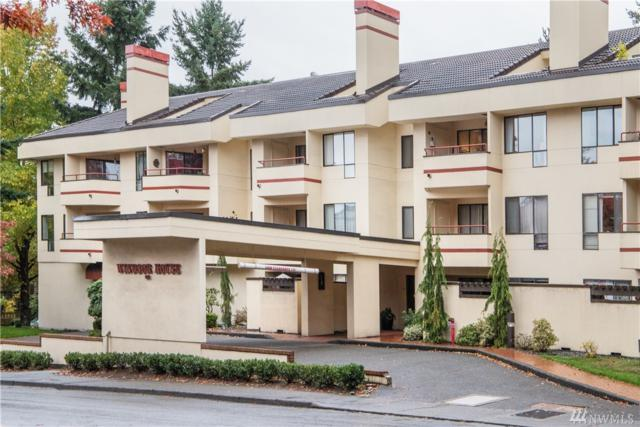 401 100th Ave NE #312, Bellevue, WA 98004 (#1208773) :: Ben Kinney Real Estate Team
