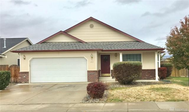 101 W 26th Ave, Ellensburg, WA 98926 (#1208791) :: Ben Kinney Real Estate Team