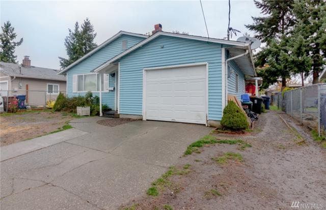 1105 E 65TH St, Tacoma, WA 98404 (#1208806) :: Ben Kinney Real Estate Team