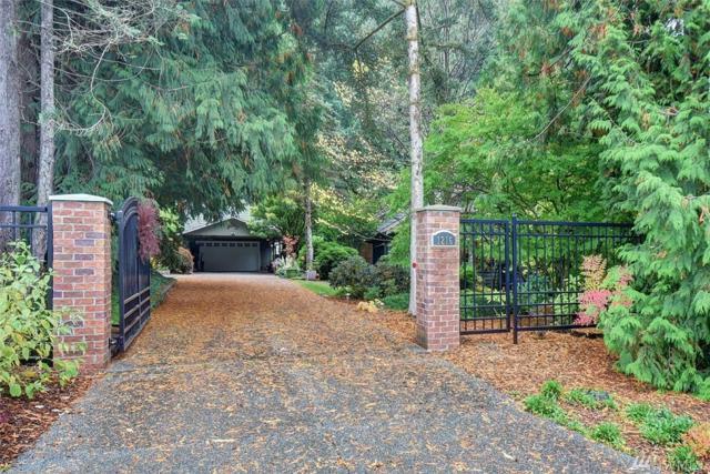 1216 153rd Place NE, Arlington, WA 98223 (#1208815) :: Ben Kinney Real Estate Team