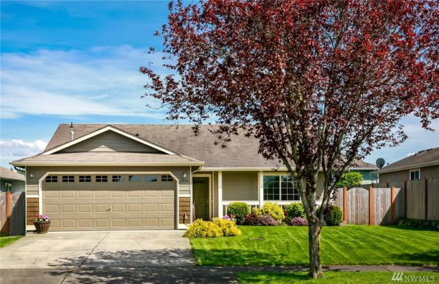 10521 64th Ave NE, Marysville, WA 98270 (#1208823) :: The Madrona Group