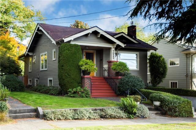7022 Brooklyn Ave NE, Seattle, WA 98115 (#1208832) :: Ben Kinney Real Estate Team