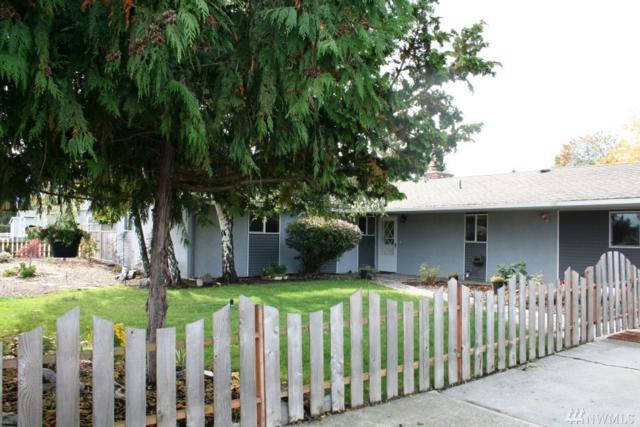 405 N Brown Rd, Sequim, WA 98382 (#1208854) :: Ben Kinney Real Estate Team