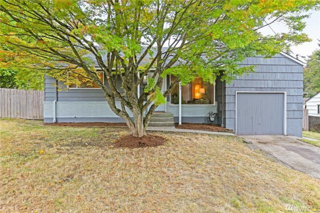 14803 Corliss Ave N, Shoreline, WA 98133 (#1208900) :: The DiBello Real Estate Group