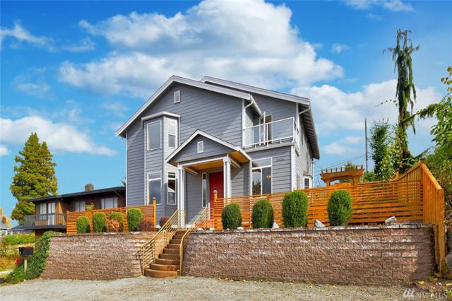 8106 14th Ave SW, Seattle, WA 98106 (#1208959) :: Ben Kinney Real Estate Team