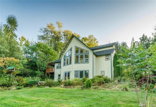 160 Deer Ridge Lane, Mossyrock, WA 98564 (#1208963) :: Ben Kinney Real Estate Team