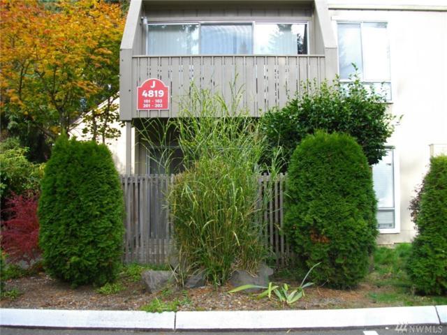 4819 180th St SW J-102, Lynnwood, WA 98037 (#1208964) :: Ben Kinney Real Estate Team