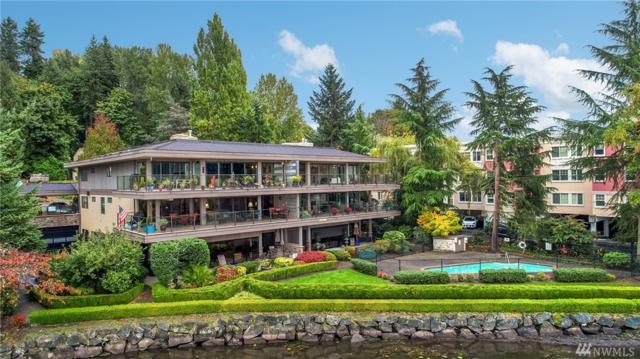 4437 Lake Washington Blvd NE #201, Kirkland, WA 98033 (#1208976) :: Ben Kinney Real Estate Team