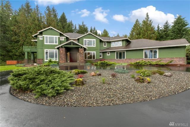 43237 SE 163rd St, North Bend, WA 98045 (#1209058) :: The DiBello Real Estate Group