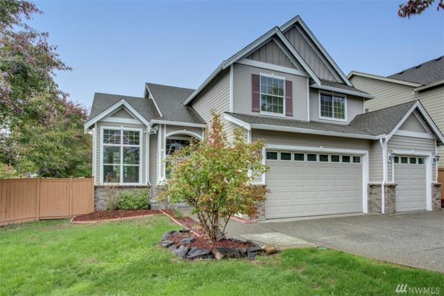 12206 SE 307th Place, Auburn, WA 98092 (#1209063) :: Ben Kinney Real Estate Team