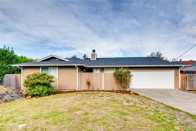 1661 S 56th St, Tacoma, WA 98408 (#1209070) :: Ben Kinney Real Estate Team