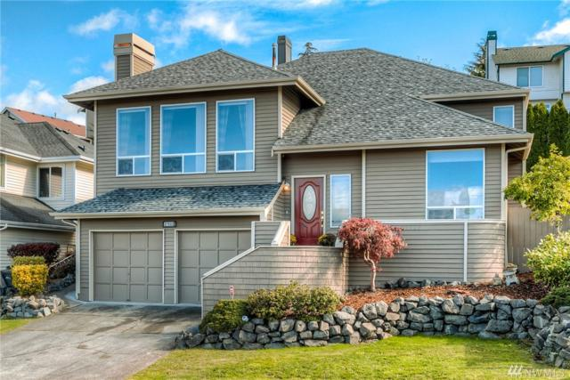 27920 21st Ave S, Federal Way, WA 98003 (#1209073) :: Ben Kinney Real Estate Team