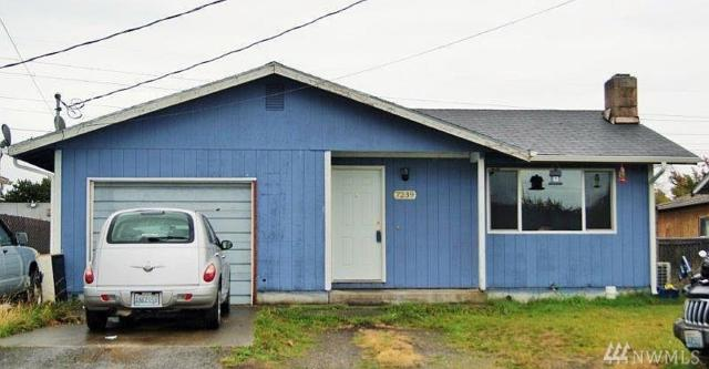 7239 S Monroe St, Tacoma, WA 98409 (#1209084) :: Homes on the Sound