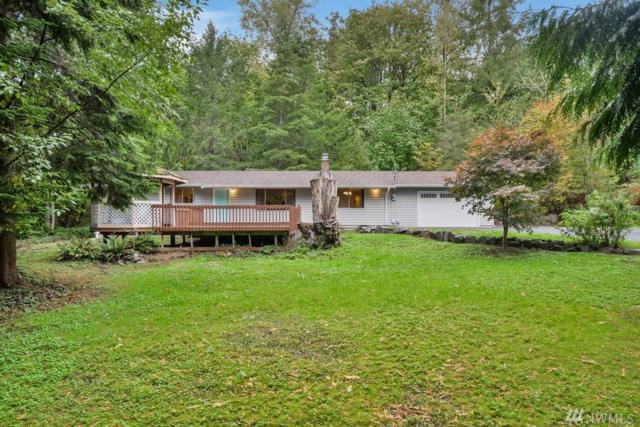 13425 N Echo Lake Rd, Snohomish, WA 98296 (#1209092) :: The Madrona Group