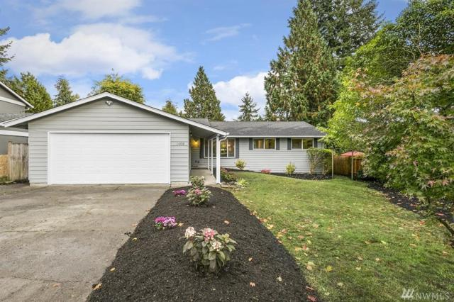 14012 108th Ave NE, Kirkland, WA 98034 (#1209093) :: Ben Kinney Real Estate Team
