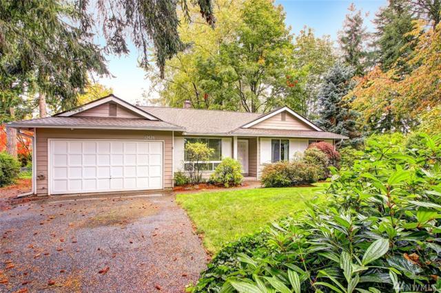 12626 SE 68th Place, Bellevue, WA 98006 (#1209126) :: Ben Kinney Real Estate Team