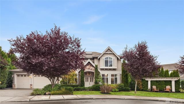 16118 SE 45th Place, Bellevue, WA 98006 (#1209131) :: The Madrona Group