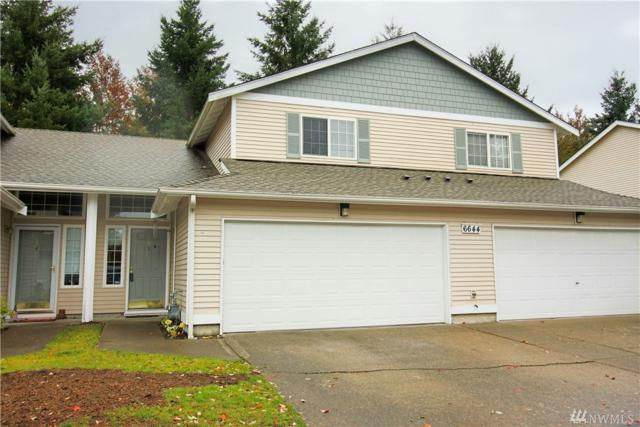 6644 Millstone Lane SE #105, Lacey, WA 98513 (#1209150) :: Keller Williams - Shook Home Group