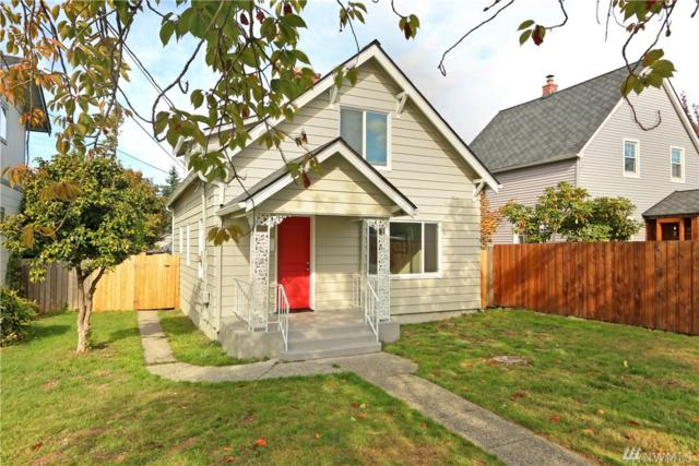 815 E 46th St, Tacoma, WA 98404 (#1209190) :: Ben Kinney Real Estate Team
