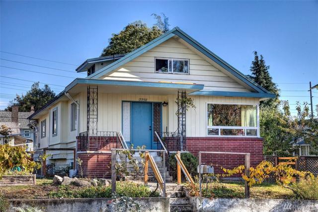 7756 4th Ave NE, Seattle, WA 98115 (#1209191) :: Ben Kinney Real Estate Team