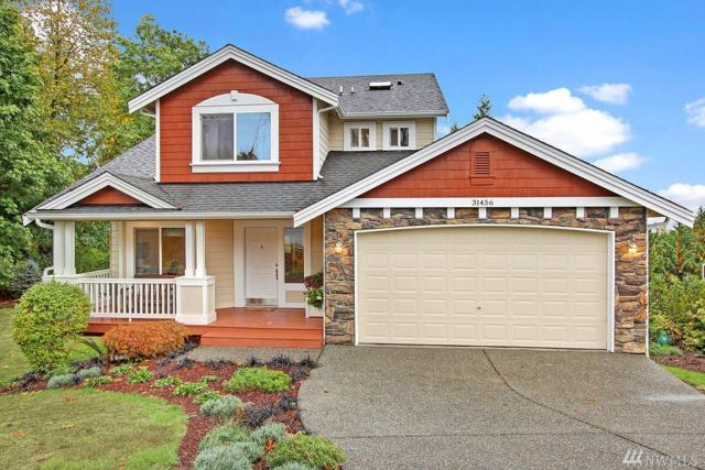 31456 Rosewood Dr, Sultan, WA 98294 (#1209194) :: Northwest Home Team Realty, LLC