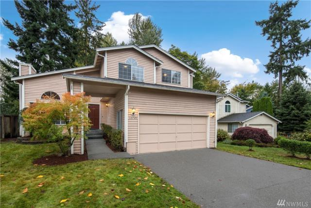 12729 NE 97th Place, Kirkland, WA 98033 (#1209195) :: Ben Kinney Real Estate Team