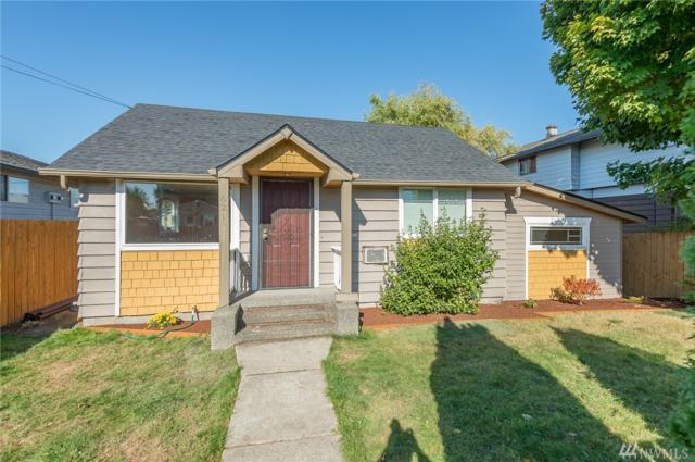 621 6th St SE, Auburn, WA 98002 (#1209205) :: Homes on the Sound