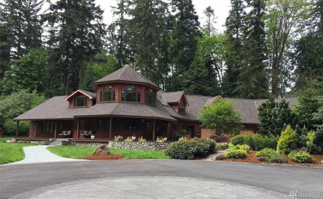 11431 N Dogwood Lane, Woodway, WA 98020 (#1209210) :: Ben Kinney Real Estate Team