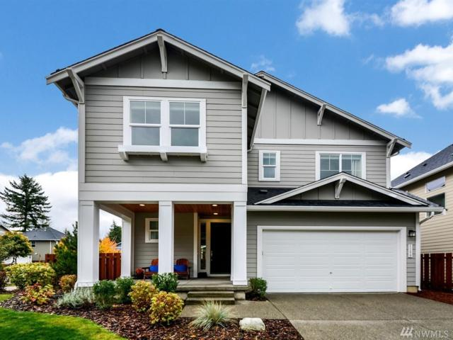 1159 SE 11th St, North Bend, WA 98045 (#1209233) :: Ben Kinney Real Estate Team
