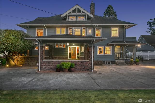 312 Avenue D, Snohomish, WA 98290 (#1209237) :: Ben Kinney Real Estate Team