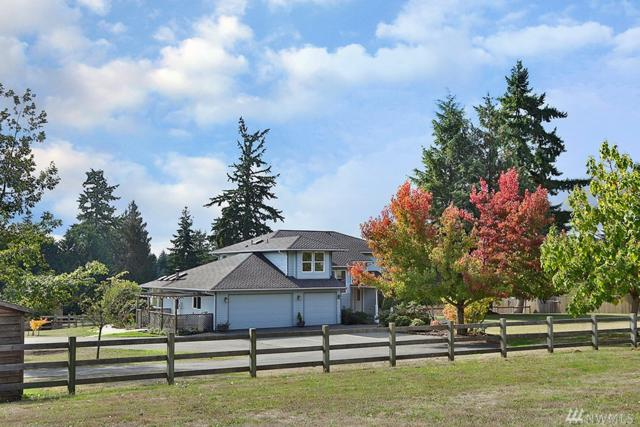 5756 Crow Haven Rd, Langley, WA 98260 (#1209248) :: Ben Kinney Real Estate Team