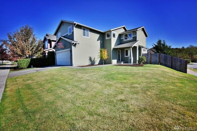 27705 Ridge Wy, Stanwood, WA 98292 (#1209254) :: Ben Kinney Real Estate Team