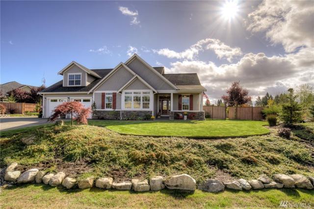 6906 47th Ave NE, Olympia, WA 98516 (#1209264) :: Northwest Home Team Realty, LLC