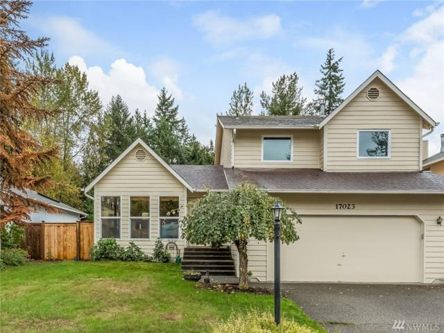 17023 SE 251st Place, Covington, WA 98042 (#1209267) :: Ben Kinney Real Estate Team
