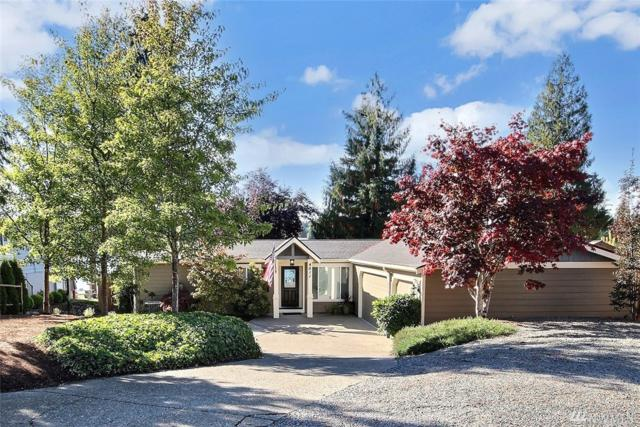 4811 N Island Dr E, Bonney Lake, WA 98391 (#1209276) :: Ben Kinney Real Estate Team