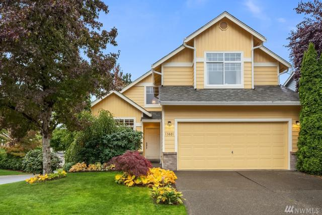 13801 283rd Ct NE, Duvall, WA 98019 (#1209289) :: Ben Kinney Real Estate Team