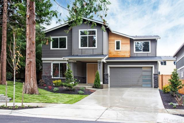 7816-Lot 2 128th Ave NE, Kirkland, WA 98033 (#1209319) :: Ben Kinney Real Estate Team