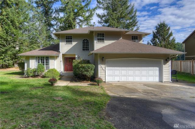 7717 Redstart Dr SE, Olympia, WA 98513 (#1209320) :: Ben Kinney Real Estate Team