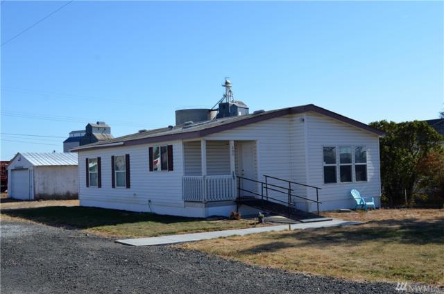 208 Birch St, Odessa, WA 99159 (#1209340) :: Ben Kinney Real Estate Team