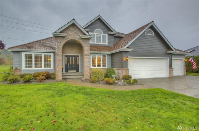 14605 153rd St Ct E, Orting, WA 98360 (#1209348) :: Ben Kinney Real Estate Team