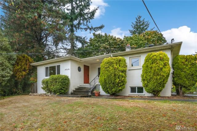 14318 6th Ave SW, Burien, WA 98166 (#1209349) :: Keller Williams - Shook Home Group