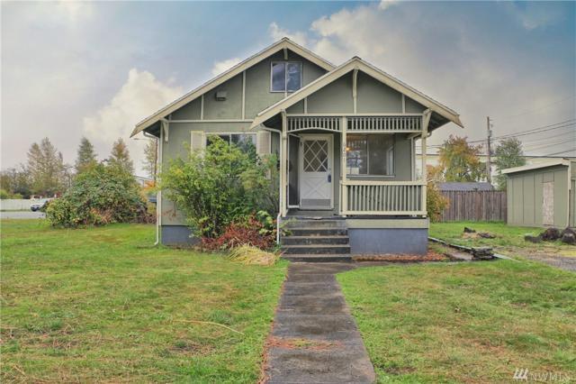 6201 E F St, Tacoma, WA 98404 (#1209350) :: Ben Kinney Real Estate Team
