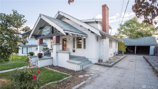 309 Okanogan Ave, Wenatchee, WA 98801 (#1209358) :: Ben Kinney Real Estate Team